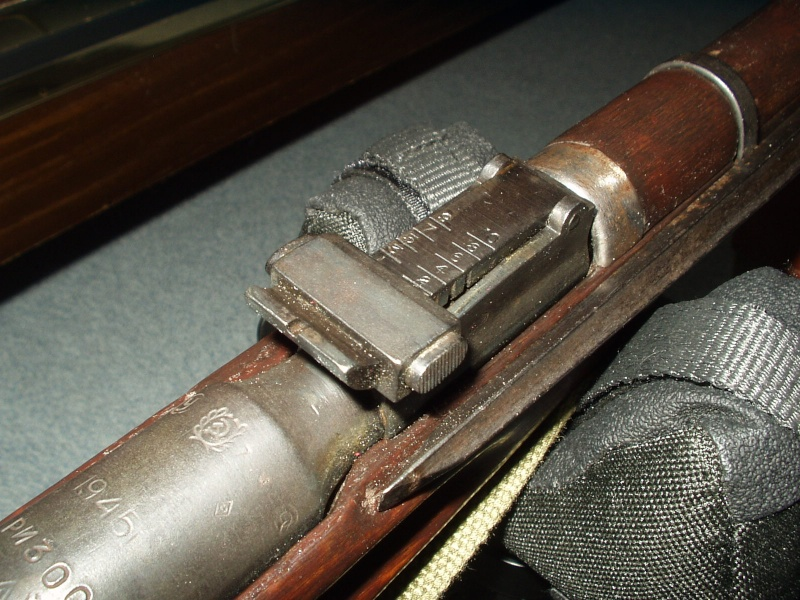 Carabine Mosin Nagant M44 Izhevsk. P1010102