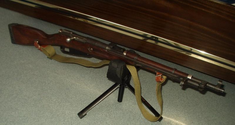 Carabine Mosin Nagant M44 Izhevsk. P1010105