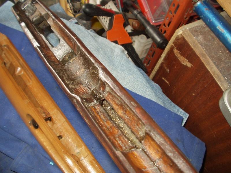 Carabine Mosin Nagant M44 Izhevsk. P1010109