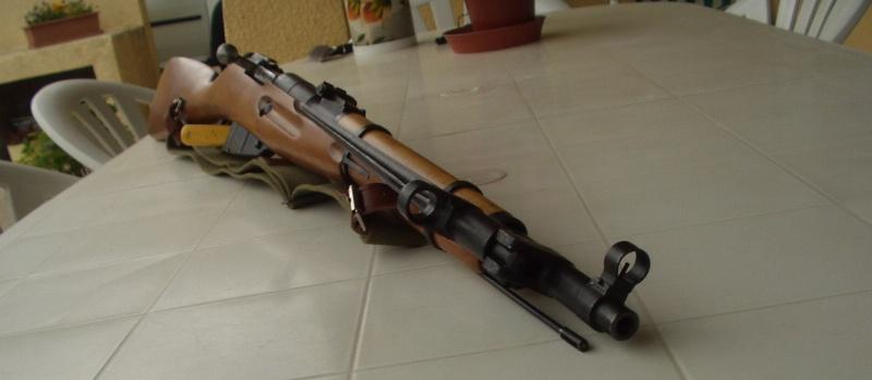 Carabine Mosin Nagant M44 Izhevsk. - Page 2 P1010122