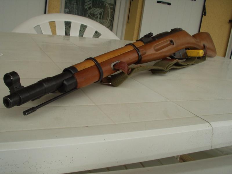 Carabine Mosin Nagant M44 Izhevsk. - Page 2 P1010123