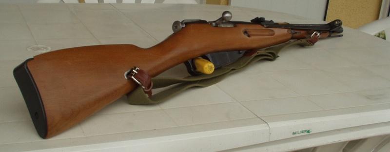 Carabine Mosin Nagant M44 Izhevsk. - Page 2 P1010124