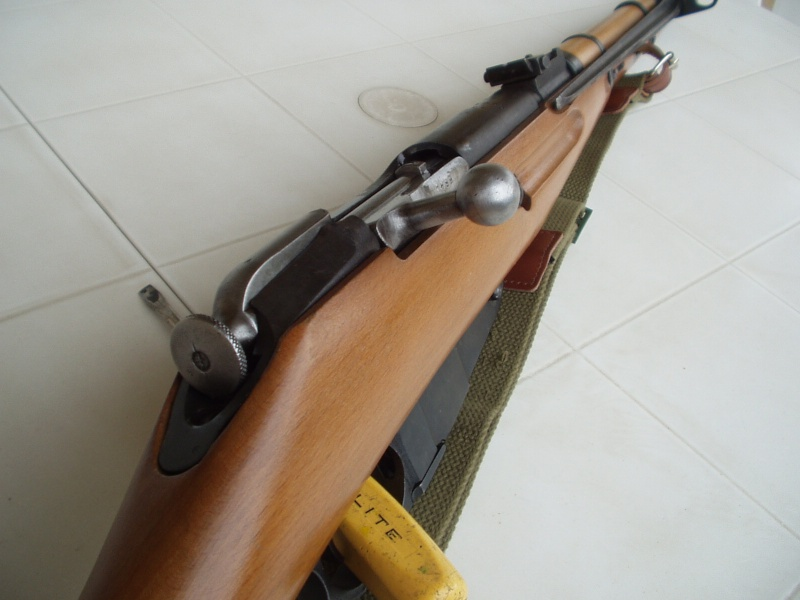 Carabine Mosin Nagant M44 Izhevsk. - Page 2 P1010125