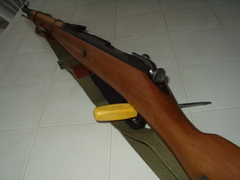 Carabine Mosin Nagant M44 Izhevsk. - Page 2 P1010126