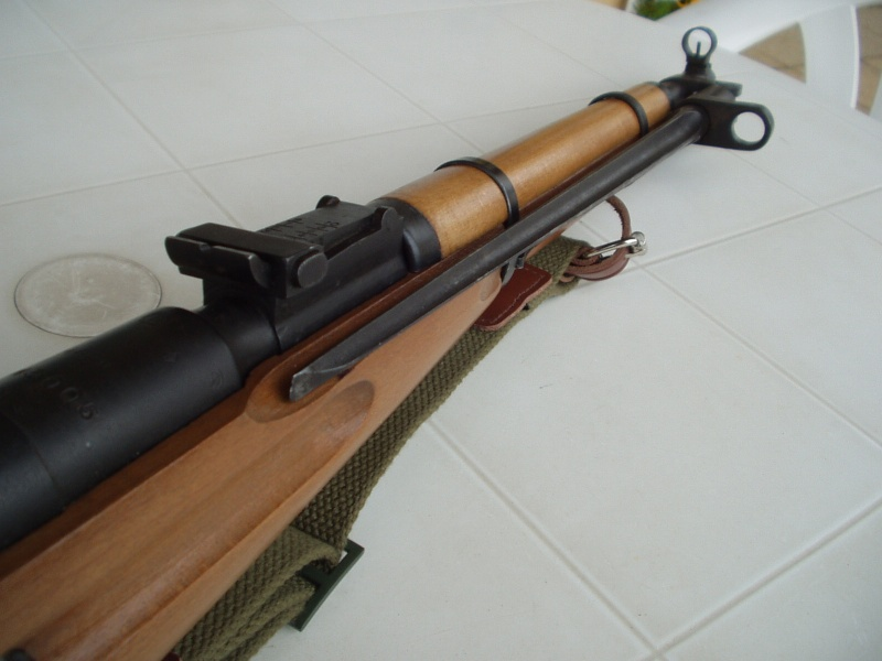Carabine Mosin Nagant M44 Izhevsk. - Page 2 P1010127