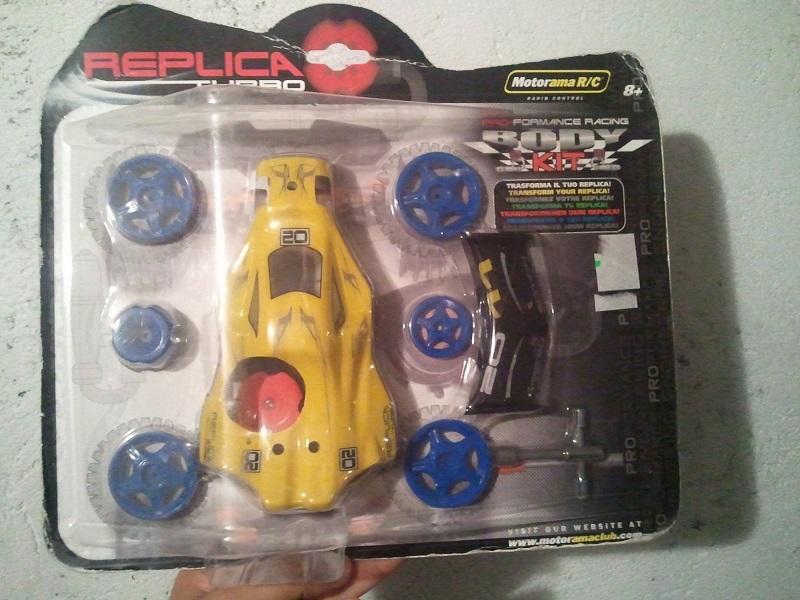 Replica Turbo Body Kit - Motorama Wp_00444