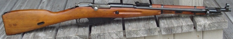 Hungarian AK-55 Mosinm10