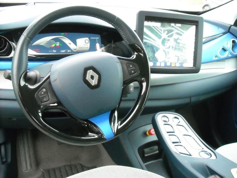 Concept car Zoé sans conducteur Concep12
