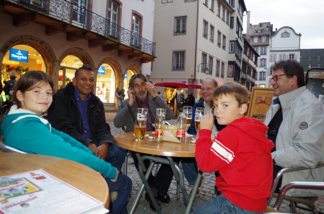 [ Tour de France Bob66 ] 25/10/13 Strasbourg : les photos ! Imgp2427