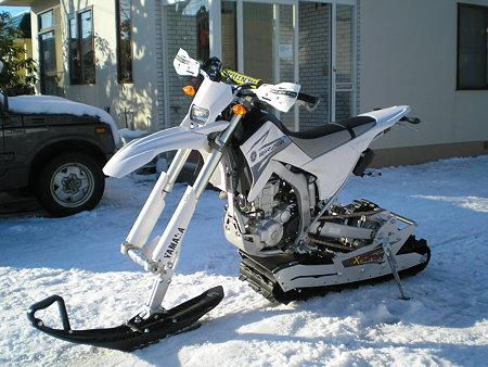 Yamaha WR 250 R - Page 6 16548610
