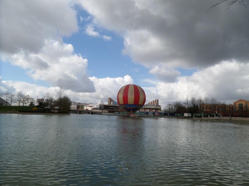 fabuleux séjour du 23 au 25 mars 2014 à Disneyland Paris  Disney12