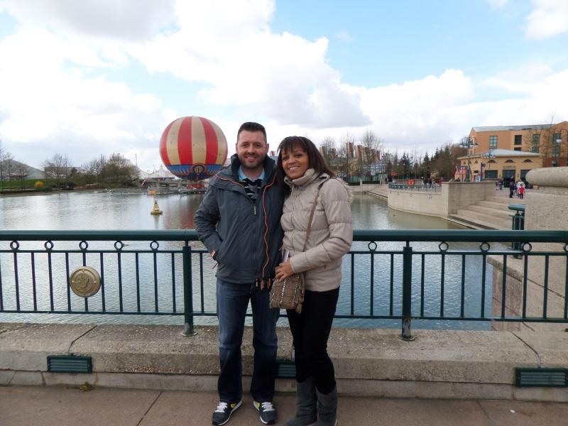 fabuleux séjour du 23 au 25 mars 2014 à Disneyland Paris  Disney14