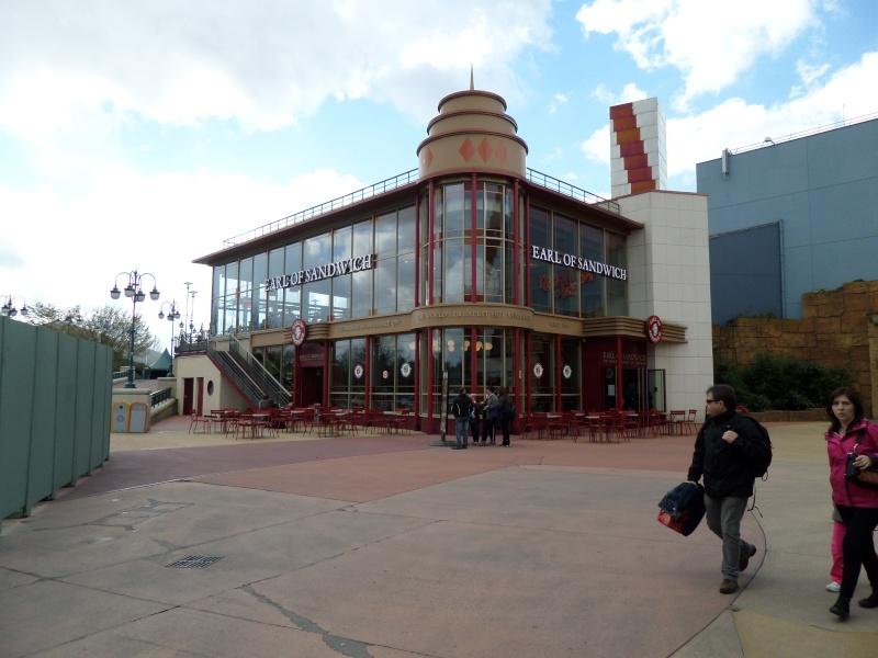 fabuleux séjour du 23 au 25 mars 2014 à Disneyland Paris  Disney16