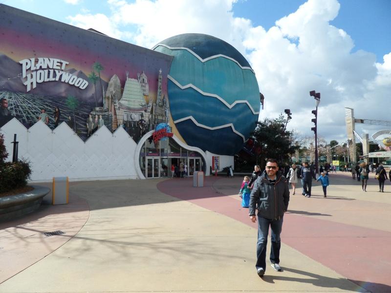 fabuleux séjour du 23 au 25 mars 2014 à Disneyland Paris  Disney18