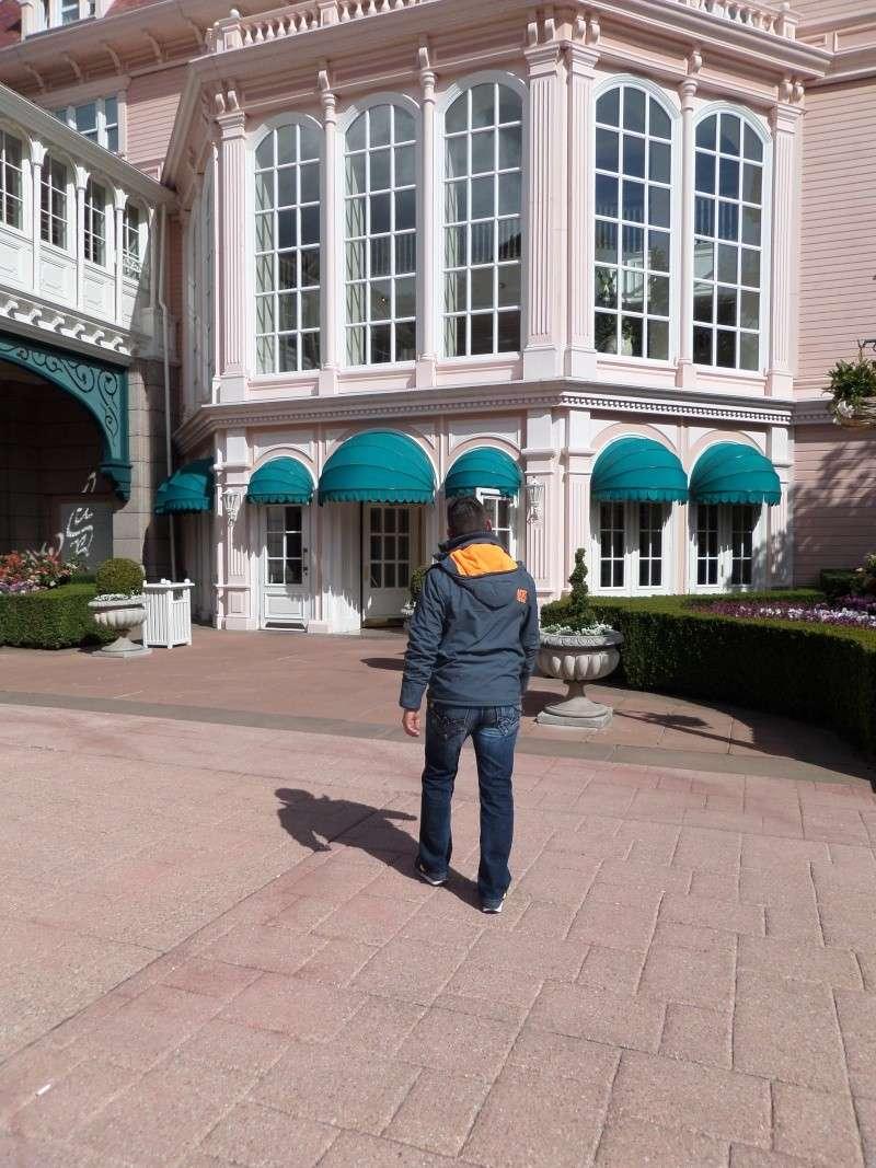 fabuleux séjour du 23 au 25 mars 2014 à Disneyland Paris  Disney21
