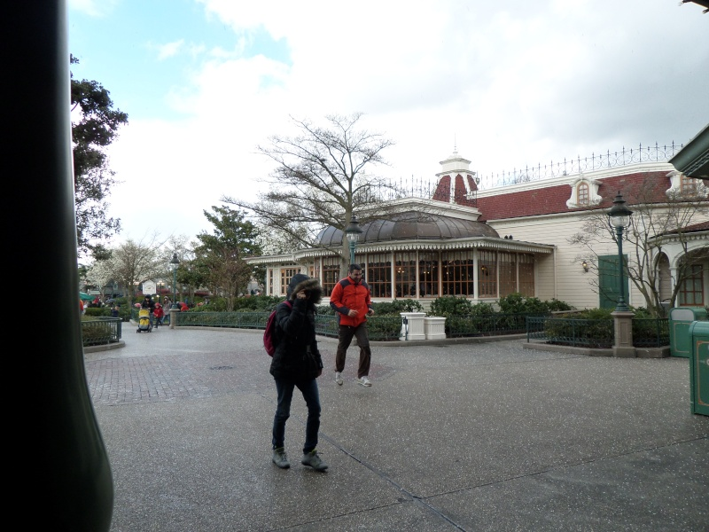 fabuleux séjour du 23 au 25 mars 2014 à Disneyland Paris  Disney26