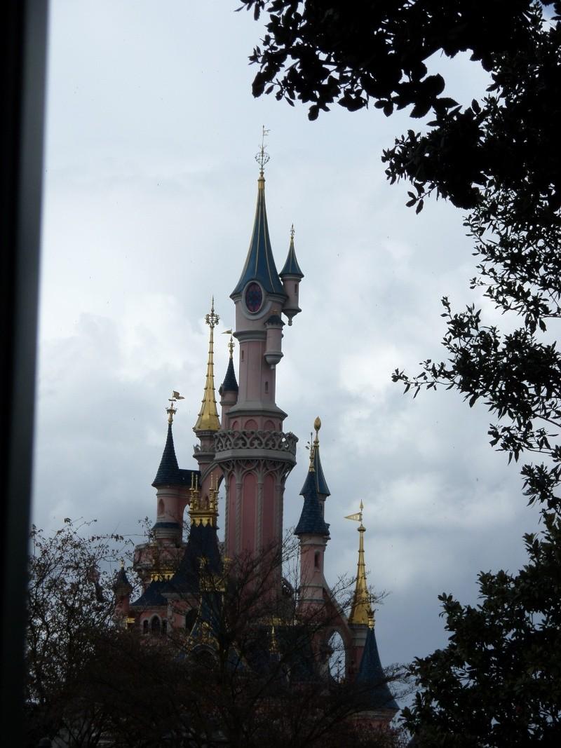 fabuleux séjour du 23 au 25 mars 2014 à Disneyland Paris  Disney27