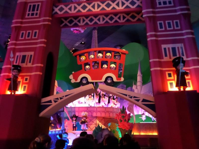 fabuleux séjour du 23 au 25 mars 2014 à Disneyland Paris  Disney30