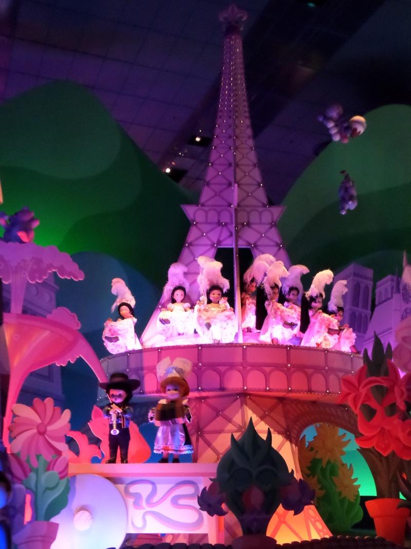 fabuleux séjour du 23 au 25 mars 2014 à Disneyland Paris  Disney31