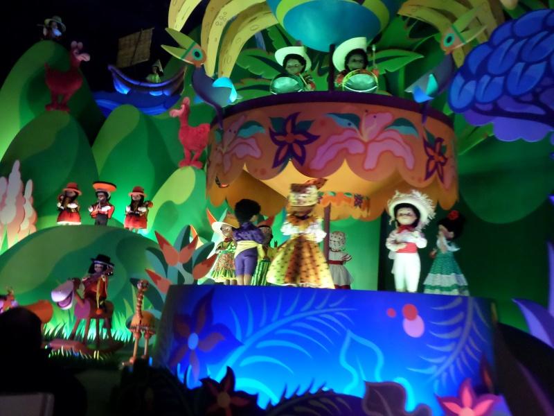 fabuleux séjour du 23 au 25 mars 2014 à Disneyland Paris  Disney32