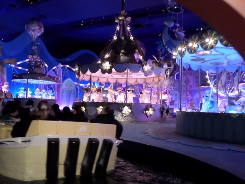 fabuleux séjour du 23 au 25 mars 2014 à Disneyland Paris  Disney33