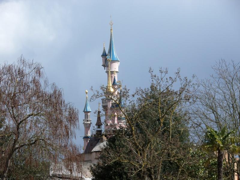 fabuleux séjour du 23 au 25 mars 2014 à Disneyland Paris  Disney34