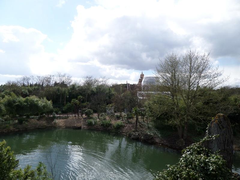 fabuleux séjour du 23 au 25 mars 2014 à Disneyland Paris  Disney37