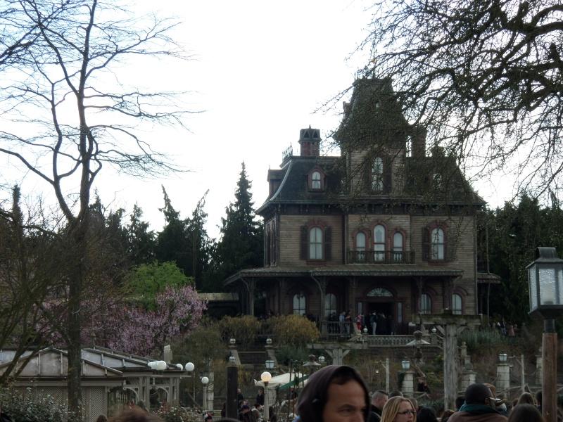 fabuleux séjour du 23 au 25 mars 2014 à Disneyland Paris  Disney40