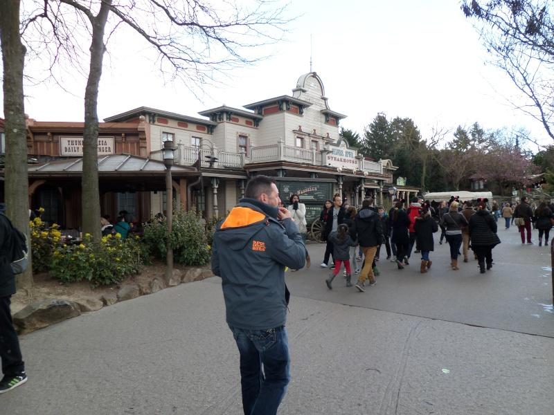 fabuleux séjour du 23 au 25 mars 2014 à Disneyland Paris  Disney41