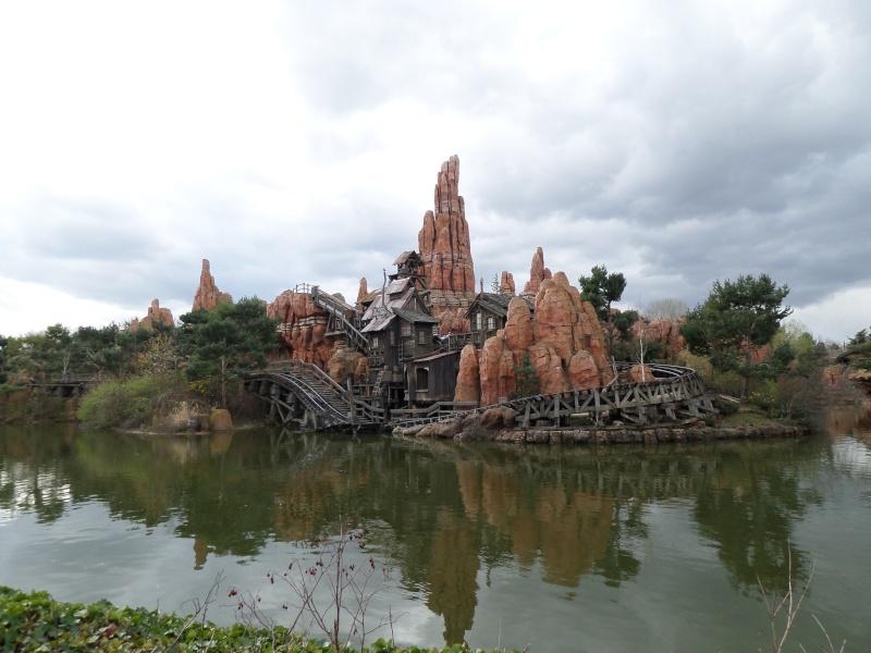 fabuleux séjour du 23 au 25 mars 2014 à Disneyland Paris  Disney43