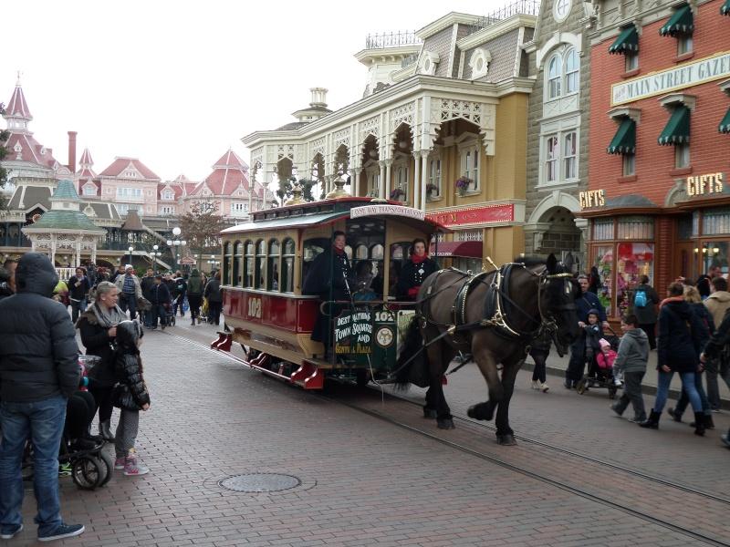 fabuleux séjour du 23 au 25 mars 2014 à Disneyland Paris  Disney46