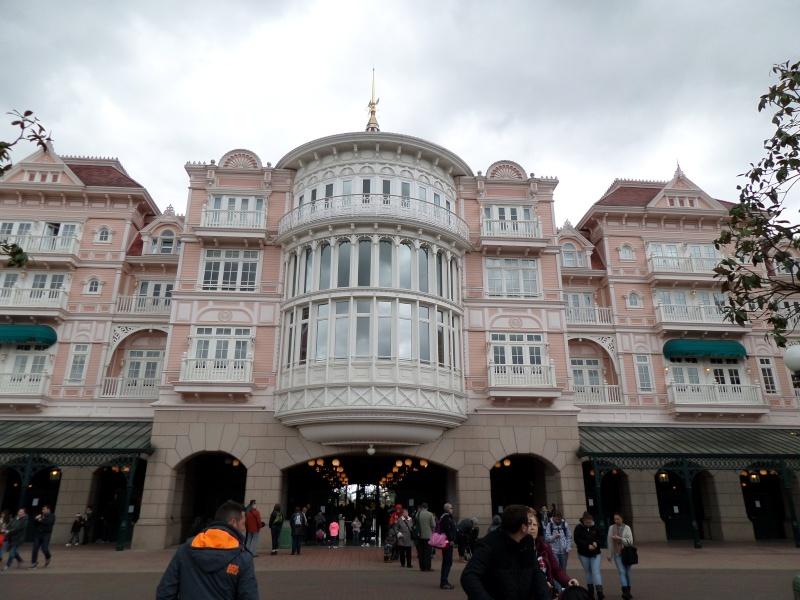 fabuleux séjour du 23 au 25 mars 2014 à Disneyland Paris  Disney48