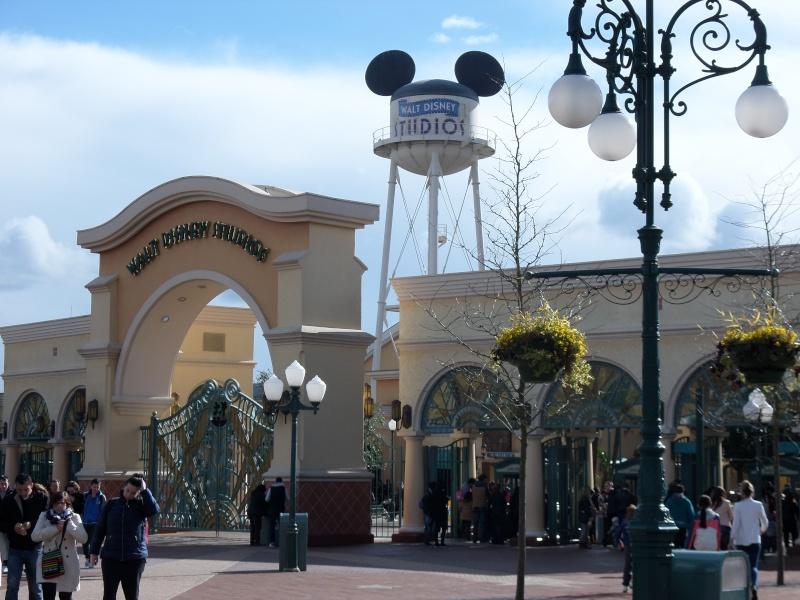 fabuleux séjour du 23 au 25 mars 2014 à Disneyland Paris  Disney53