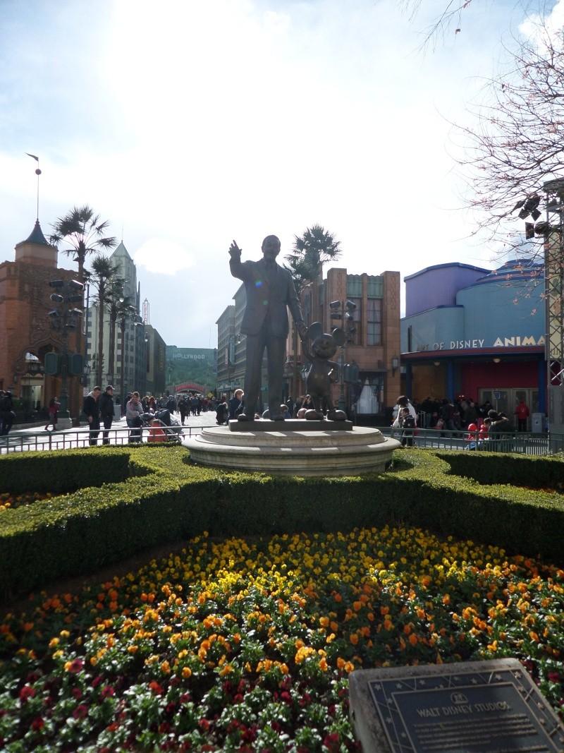fabuleux séjour du 23 au 25 mars 2014 à Disneyland Paris  Disney54