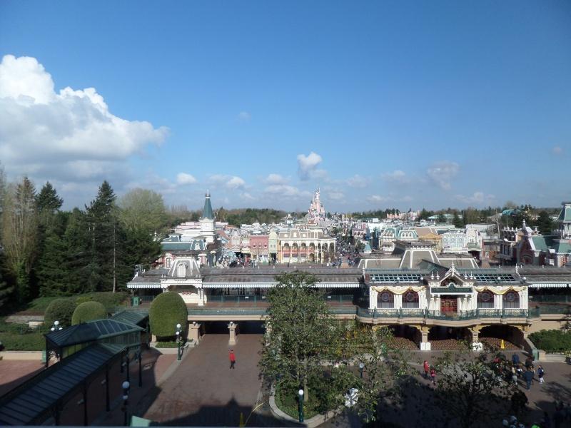 fabuleux séjour du 23 au 25 mars 2014 à Disneyland Paris  Disney65
