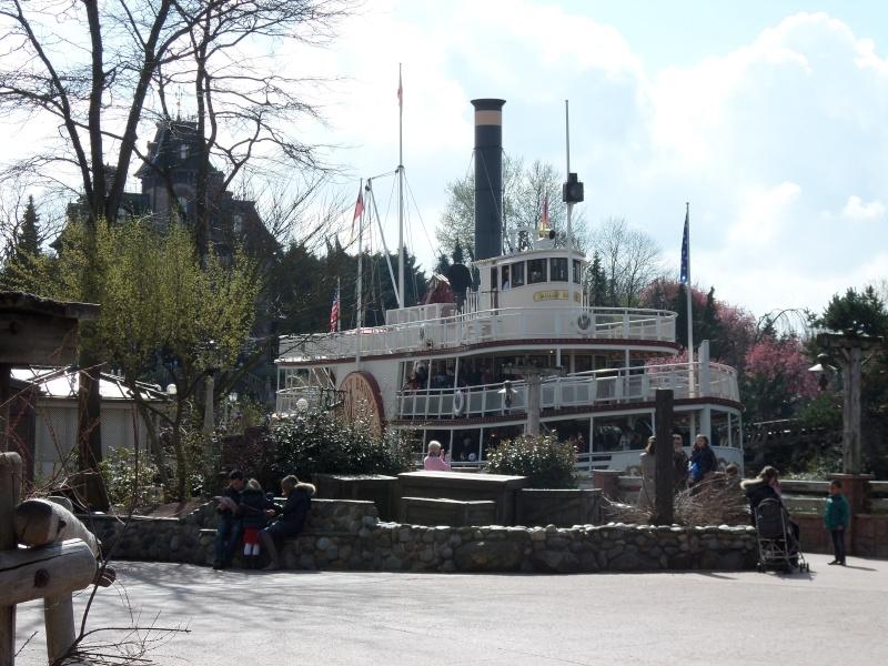 fabuleux séjour du 23 au 25 mars 2014 à Disneyland Paris  Disney69
