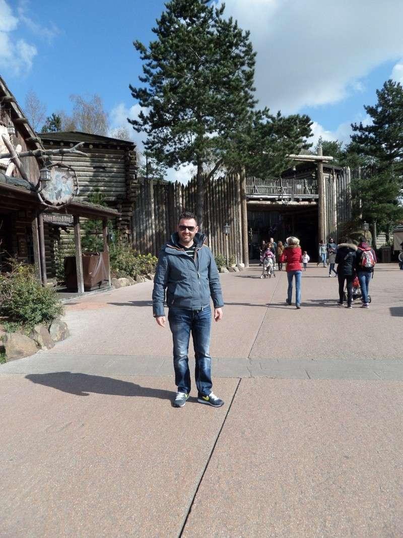 fabuleux séjour du 23 au 25 mars 2014 à Disneyland Paris  Disney71