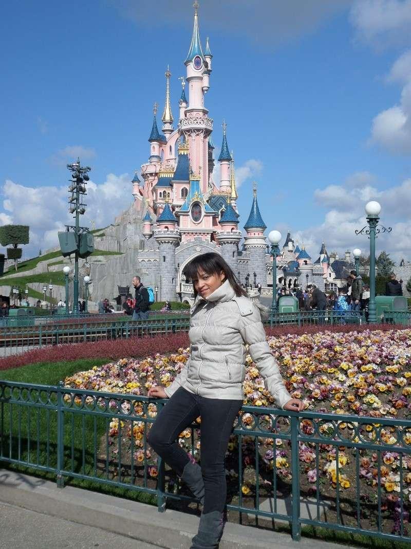 fabuleux séjour du 23 au 25 mars 2014 à Disneyland Paris  Disney72