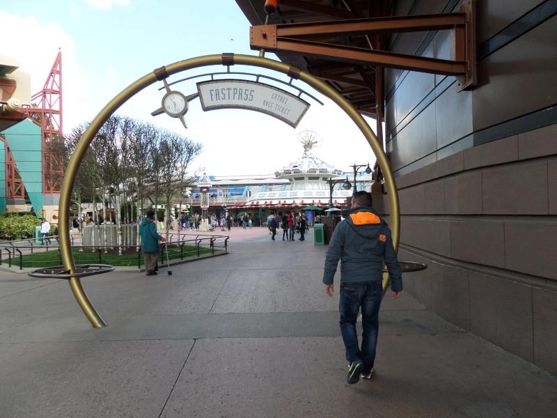 fabuleux séjour du 23 au 25 mars 2014 à Disneyland Paris  Disney75
