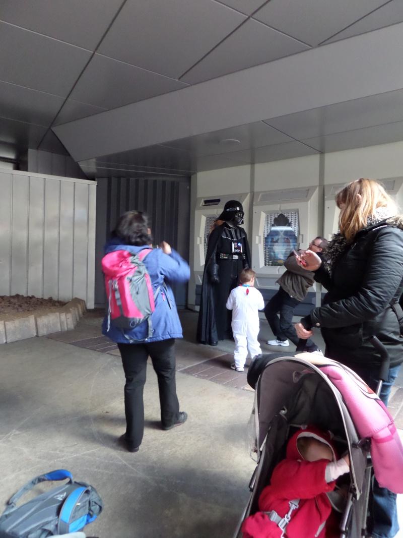 fabuleux séjour du 23 au 25 mars 2014 à Disneyland Paris  Disney78