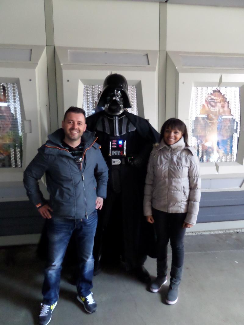 fabuleux séjour du 23 au 25 mars 2014 à Disneyland Paris  Disney79
