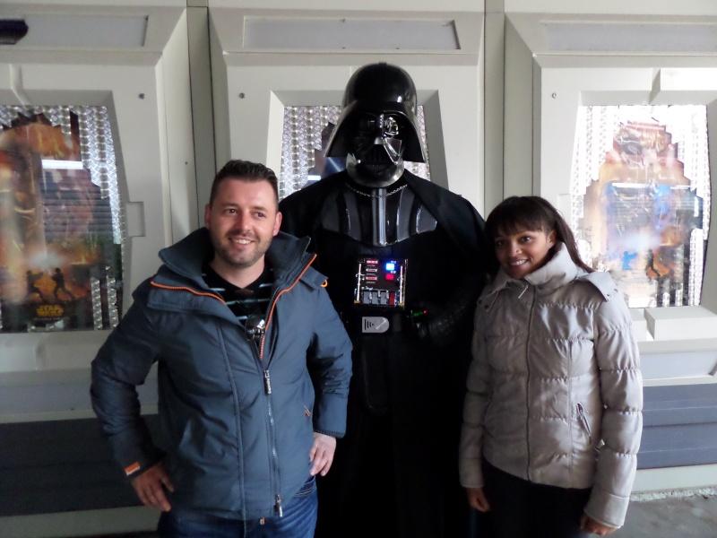 fabuleux séjour du 23 au 25 mars 2014 à Disneyland Paris  Disney80