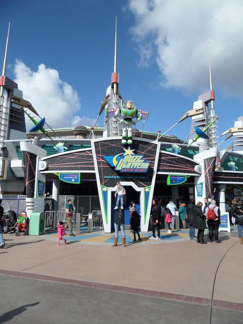 fabuleux séjour du 23 au 25 mars 2014 à Disneyland Paris  Disney81