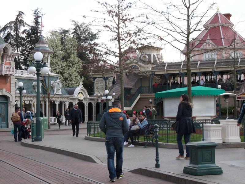 fabuleux séjour du 23 au 25 mars 2014 à Disneyland Paris  Disney85