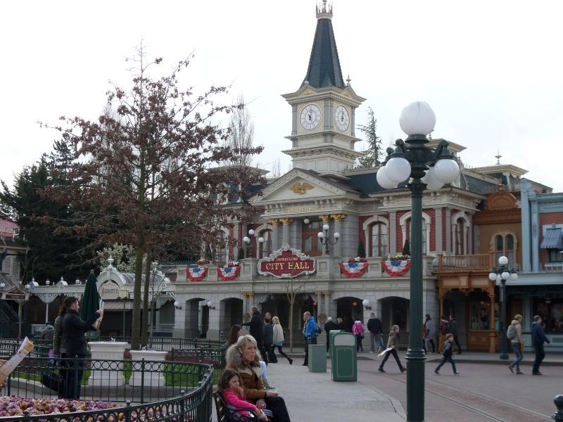 fabuleux séjour du 23 au 25 mars 2014 à Disneyland Paris  Disney86