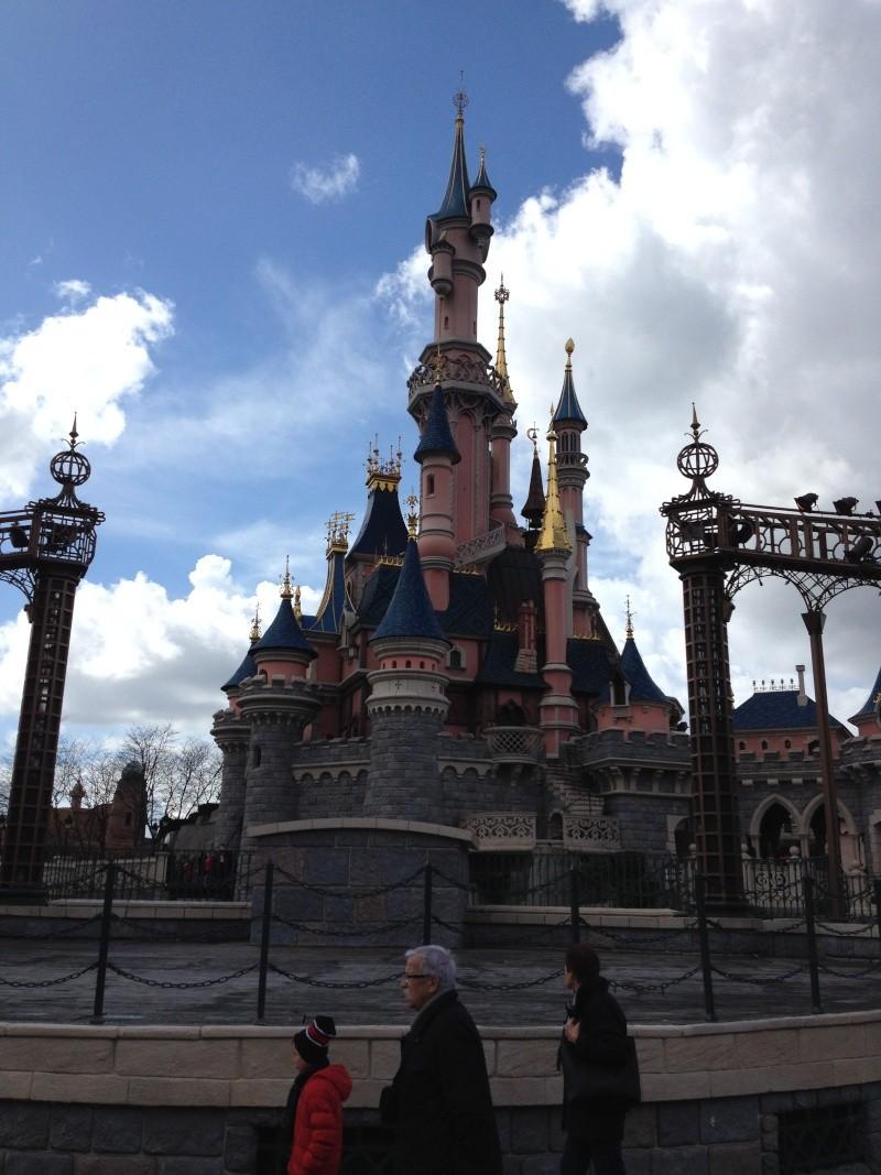 fabuleux séjour du 23 au 25 mars 2014 à Disneyland Paris  Img_1215