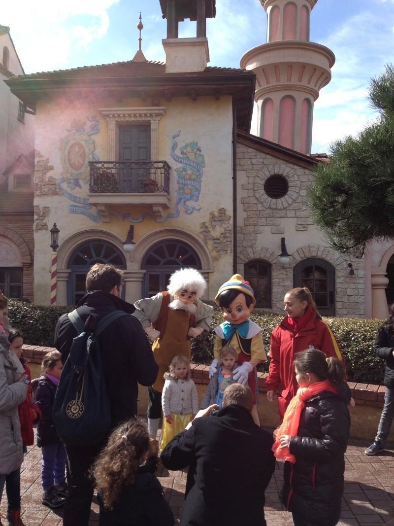 fabuleux séjour du 23 au 25 mars 2014 à Disneyland Paris  Img_1216