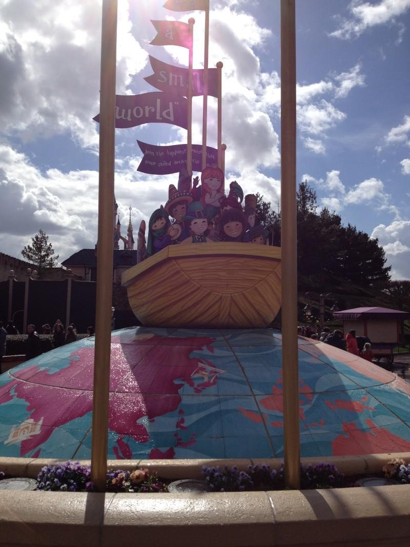 fabuleux séjour du 23 au 25 mars 2014 à Disneyland Paris  Img_1217