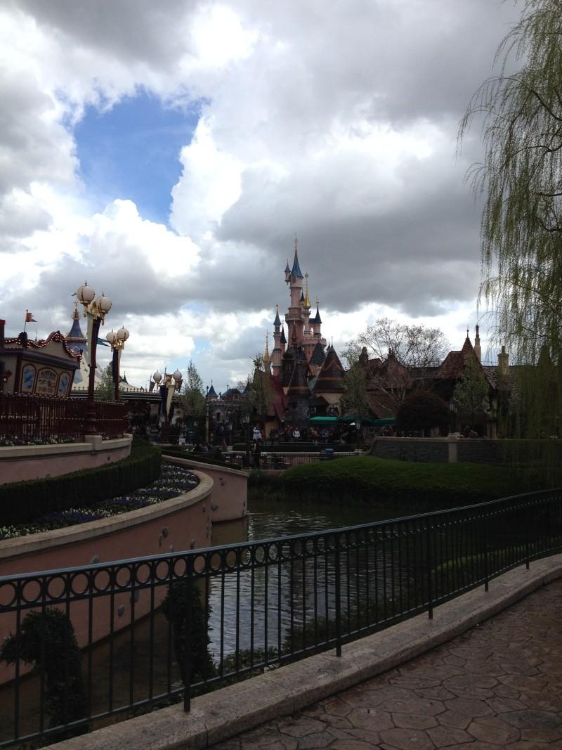 fabuleux séjour du 23 au 25 mars 2014 à Disneyland Paris  Img_1218