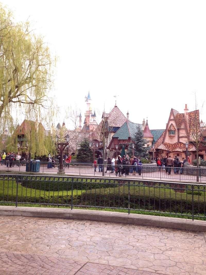 fabuleux séjour du 23 au 25 mars 2014 à Disneyland Paris  Img_1219
